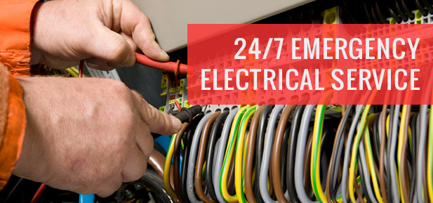 Phoenix 24 Hour Emergency Electricians