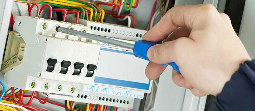 Electrical Troubleshooting and Repair in Phoenix