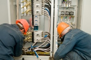 Phoenix Electrical installation services and repairs